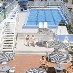 Отель Metropolitan Suites Тель-Авив с домашними животными