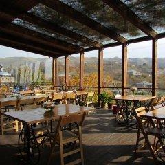 Отель HyeLandz Eco Village Resort питание