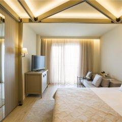 Отель Voyage Sorgun комната для гостей фото 5