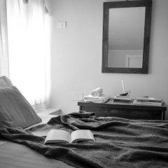Отель Bagni Di Sole Матера удобства в номере