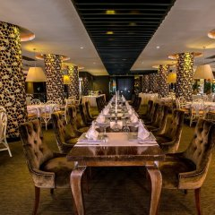 Elegance Hotels International Турция, Мармарис - отзывы, цены и фото номеров - забронировать отель Elegance Hotels International онлайн питание фото 3