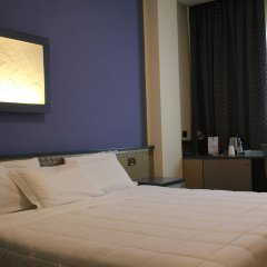 Отель ibis Styles Palermo President комната для гостей фото 4