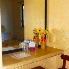 Отель Villas La Lupita питание фото 3
