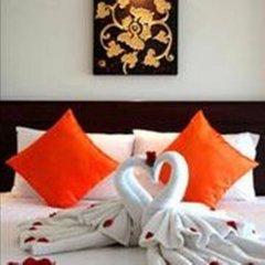 Отель Baan Yuree Resort and Spa комната для гостей