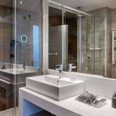 Отель Catalonia Gran Via ванная