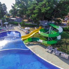 Отель Ihot@l Sunny Beach Болгария, Солнечный берег - отзывы, цены и фото номеров - забронировать отель Ihot@l Sunny Beach онлайн фото 17