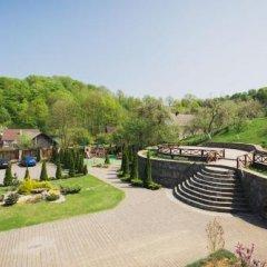 Гостиница Maramorosh Украина, Хуст - отзывы, цены и фото номеров - забронировать гостиницу Maramorosh онлайн приотельная территория фото 2