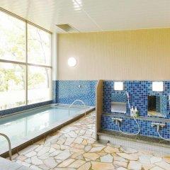 Отель Friendship Heights Yoshimi бассейн