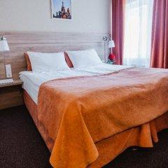 Невский Гранд Energy Отель 3* Стандартный номер с двуспальной кроватью фото 21
