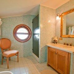 Отель Tenuta Cusmano ванная фото 2