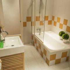 Отель Plaza Cibeles Madrid centro Испания, Мадрид - отзывы, цены и фото номеров - забронировать отель Plaza Cibeles Madrid centro онлайн ванная фото 2