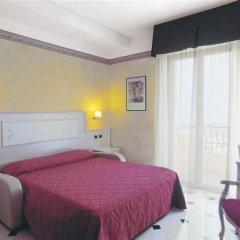 Отель Residence Record Римини комната для гостей фото 5