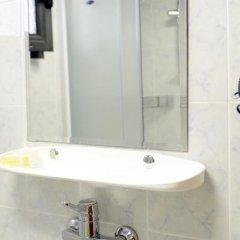 Отель Oliva ванная фото 2