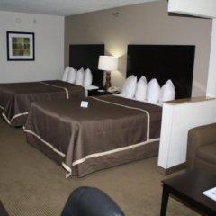 Отель Best Western - Suites Колумбус комната для гостей фото 4
