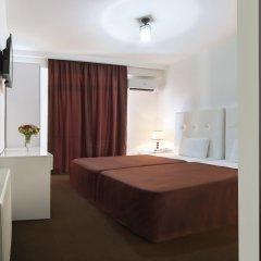 Отель Grand Palace Tbilisi Тбилиси комната для гостей фото 2