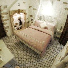 Отель Afet Hanim Konagi Чешме комната для гостей фото 3