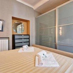 Отель San Salvario Stylish Apartment Италия, Турин - отзывы, цены и фото номеров - забронировать отель San Salvario Stylish Apartment онлайн комната для гостей