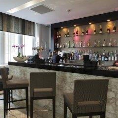 Отель Thistle Holborn, The Kingsley гостиничный бар