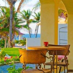 Отель Villa Captiva Мексика, Сан-Хосе-дель-Кабо - отзывы, цены и фото номеров - забронировать отель Villa Captiva онлайн балкон