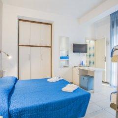 Отель Nancy Италия, Риччоне - отзывы, цены и фото номеров - забронировать отель Nancy онлайн комната для гостей фото 4