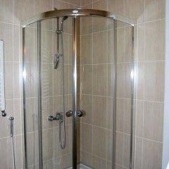 Отель Qusar Olimpik Hotel Азербайджан, Куба - отзывы, цены и фото номеров - забронировать отель Qusar Olimpik Hotel онлайн ванная