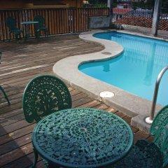 Hotel Elvir бассейн фото 2