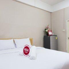 Отель Nida Rooms The Wisdom 62 Bueng Kum Таиланд, Бангкок - отзывы, цены и фото номеров - забронировать отель Nida Rooms The Wisdom 62 Bueng Kum онлайн комната для гостей фото 4