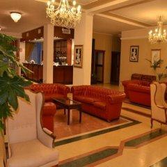Отель Grand Montesilvano Италия, Монтезильвано - отзывы, цены и фото номеров - забронировать отель Grand Montesilvano онлайн интерьер отеля