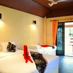 Отель Lanta Pearl Beach Resort Ланта комната для гостей фото 2
