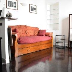 Апартаменты Simplistic 1 Bedroom Apartment in 17th комната для гостей фото 3