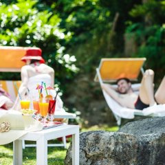 Отель Terme Millepini Италия, Монтегротто-Терме - отзывы, цены и фото номеров - забронировать отель Terme Millepini онлайн детские мероприятия фото 2