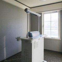 Hotel Nikko Huis Ten Bosch удобства в номере