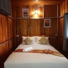 Отель Lanta Para Hut Ланта комната для гостей фото 2
