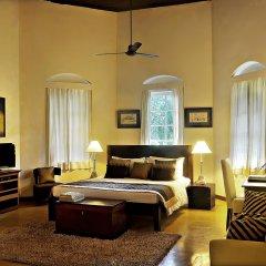 Отель Glenross Plantation Villa комната для гостей