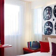 Отель ibis Styles Nice Aéroport Arenas Франция, Ницца - 8 отзывов об отеле, цены и фото номеров - забронировать отель ibis Styles Nice Aéroport Arenas онлайн детские мероприятия фото 2
