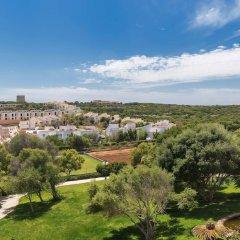 Отель Barceló Pueblo Menorca фото 3