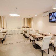 Гостиница Optima Rivne Украина, Ровно - отзывы, цены и фото номеров - забронировать гостиницу Optima Rivne онлайн питание фото 2