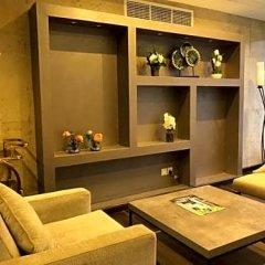 Отель Al Bustan Hotel Flats ОАЭ, Шарджа - отзывы, цены и фото номеров - забронировать отель Al Bustan Hotel Flats онлайн спа фото 2