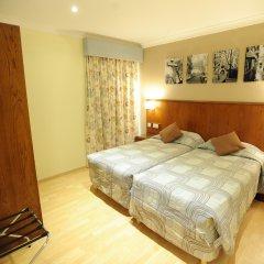 Отель Plaza Regency Hotels комната для гостей фото 6