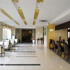 Отель Starway Hotel Nanquan Shanghai Китай, Шанхай - отзывы, цены и фото номеров - забронировать отель Starway Hotel Nanquan Shanghai онлайн интерьер отеля фото 2