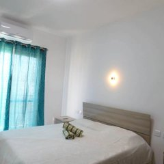 Отель With 2 Bedrooms in Għajnsielem, With Wonderful sea View, Furnished Terrace and Wifi Мальта, Айнсилем - отзывы, цены и фото номеров - забронировать отель With 2 Bedrooms in Għajnsielem, With Wonderful sea View, Furnished Terrace and Wifi онлайн комната для гостей фото 2