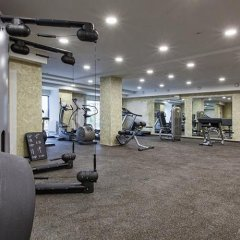 Royal Hotel Spa & Wellness фитнесс-зал фото 3