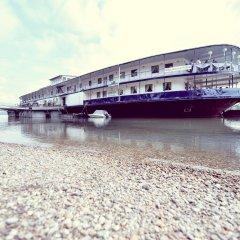 Aquamarina Hotel пляж фото 2
