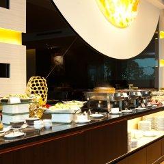 The Hanoi Club Hotel & Lake Palais Residences питание