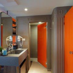 Отель ibis Styles Bangkok Khaosan Viengtai в номере