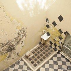 Отель Herodion Athens ванная