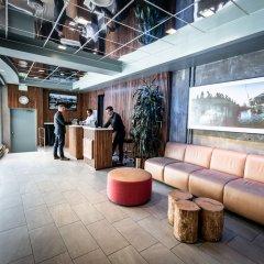 Hotel Erwin, a Joie de Vivre Boutique Hotel интерьер отеля фото 2