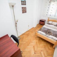 Отель Alexandria Сербия, Белград - отзывы, цены и фото номеров - забронировать отель Alexandria онлайн комната для гостей фото 2