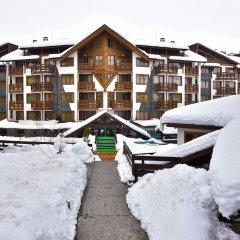 Отель Belvedere Holiday Club Болгария, Банско - отзывы, цены и фото номеров - забронировать отель Belvedere Holiday Club онлайн фото 4