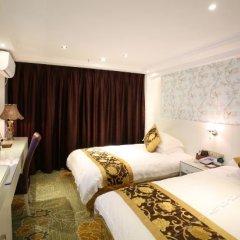 Wolongwan Hotel комната для гостей